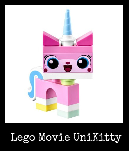 Lego Movie UniKitty