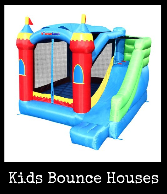 Kids Bounce Houses